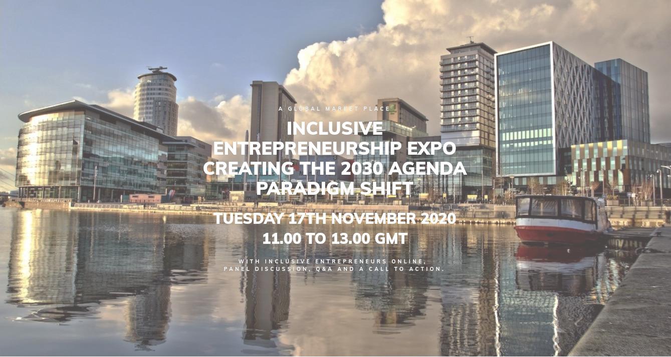 Global Entrepreneurship Week Activities
